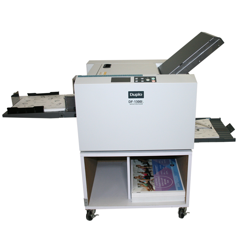 DF-1300L with Cabinet