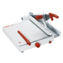 IDEAL KNIFE TRIMMER 1038 385 MM TRIM LENGTH CUTS 40 SHEETS 80 GSM PAPER