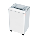 IDEAL SHREDDER 2503 CC 2 X 15 MM SECURITY LEVEL P-5 8-10 SHEETS 80 GSM PAPER 75 LITRE WASTE BIN