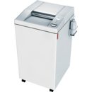 IDEAL SHREDDER 3105 CC 4 X 40 MM SECURITY LEVEL P-4 34- 39 SHEETS 80 GSM PAPER 140 LITRE WASTE BIN