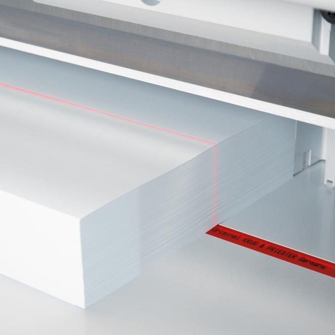 Optical Cutting Line