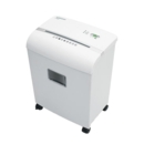 IDEAL SHREDCAT 8260 CC 4X40MM CROSS CUT SHREDDER}