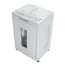 IDEAL SHREDCAT 8283 CC 4X10MM CROSS CUT SHREDDER}