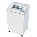 IDEAL SHREDDER 3104 CC 2 X 15 MM SECURITY LEVEL P-5 13-15 SHEETS 80 GSM PAPER 120 LITRE BIN