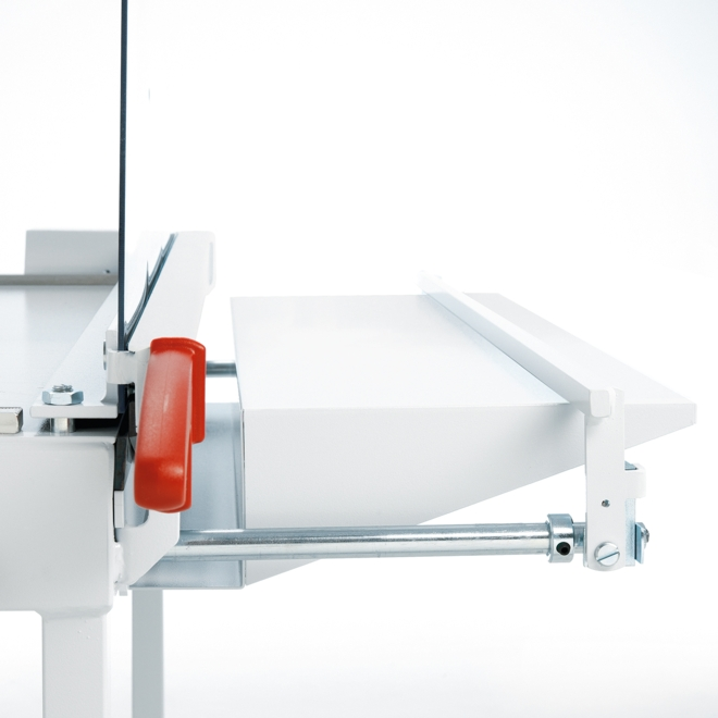 IDEAL 1110 Extension Table