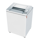 IDEAL SHREDDER 3804 CC 2 X 15 MM SECURITY LEVEL P-5 8-11 SHEETS 80 GSM PAPER 165 LITRE WASTE BIN