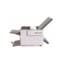 DUPLO FOLDING MACHINE DF-850 FASTEST DESKTOP FOLDER}