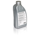 IDEAL BOTTLED LUBRICATING OIL 1 LITRE BOTTLE}