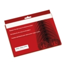 IDEAL OIL SHEETS FOR CROSS CUT SHREDDERS 18 SHEETS PER PACK}