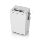 IDEAL SHREDDER 2445 MICRO CUT 0.8 X 12 MM SECURITY LEVEL P-6}