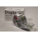 DUPLO STAPLE CARTRIDGE DBM-100 & 120 5000 PER BOX SWINGLINE