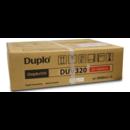 DUPLO DUSENSE SENSORY COATING UV VARNISH TYPE XEROX DUV320}