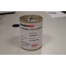 TECHNOMELT PUR CLEANER 1.4KG RED WAX CANDLE SINGLE}