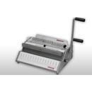 RENZ ECO S 360 2:1 MANUAL PUNCH & CLOSING MACHINE}