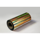 DS FOIL 3D 320 MM - HOLOGRAM GOLD 500M}