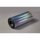 DS FOIL 3D 320 MM - HOLOGRAM SILVER 500M}