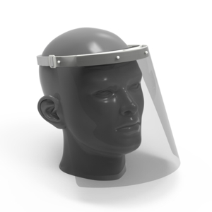 Renz Protective Face Shield / Visor