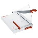 IDEAL KNIFE TRIMMER 1046 460 MM TRIM LENGTH CUTS 20 SHEETS 80 GSM PAPER